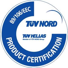 TUV Hellas Certifications